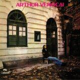 Verocai, Arthur: Arthur Verocai [LP rouge]