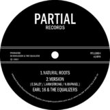 "Earl 16 & The Equalizers: Natural Roots [12""]"