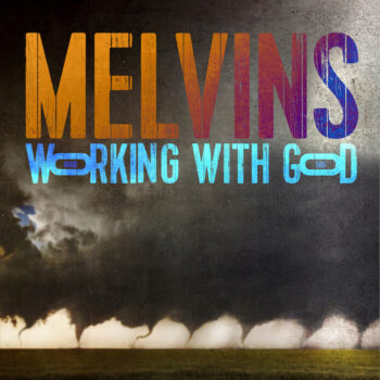 Melvins: Working With God [LP]