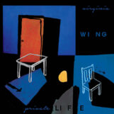 Virginia Wing: private LIFE [CD]