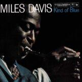 Davis, Miles: Kind Of Blue [LP transparent]