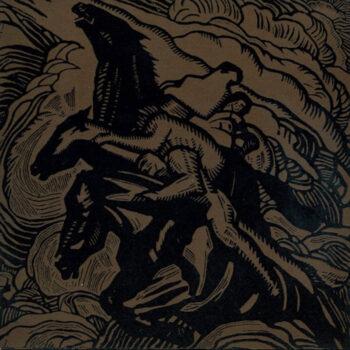SunnO))): Flight Of The Behemoth [2xLP]