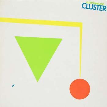 Cluster: Curiosum [LP]