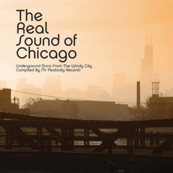 variés: The Real Sound Of Chicago [2xLP]