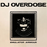 DJ Overdose: Emulator Armour [2xLP]