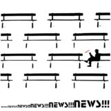 Moggi: News!!! News!!! News!!! News!!! News!!! News!!! [LP]