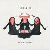 lespecial: Ancient Homies [CD]