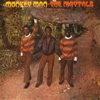 Maytals, The: Monkey Man [LP 180g]