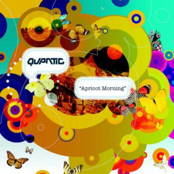 Quantic: Apricot Morning [2xLP]