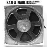 Kazi & Madlib: Blackmarket Seminar [CD]