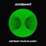 "Advent, Assembler Code, Carl Finlow & Versalife: Defend Your Planet [12""]"