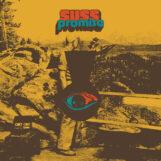 SUSS: Promise [LP, vinyle rouge]