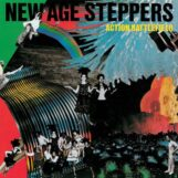 New Age Steppers: Action Battlefield [LP]