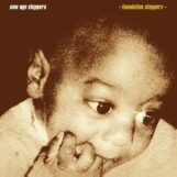 New Age Steppers: Foundation Steppers [LP]