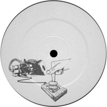 """Denham Audio: Feel The Panic EP [12"""", vinyle coloré]"""