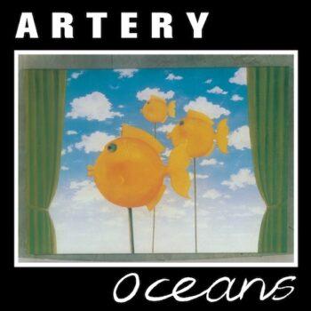 Artery: Oceans [LP]