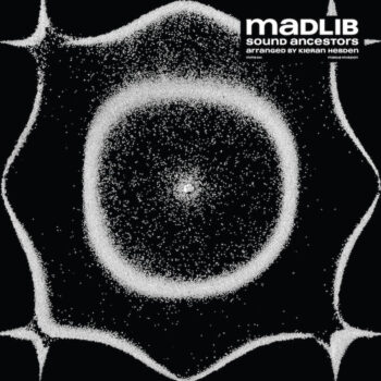Madlib: Sound Ancestors [CD]