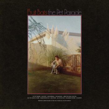 Fruit Bats: The Pet Parade — édition Peak [LP, vinyle coloré]