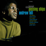 Hill, Andrew: Passing Ships [2xLP]
