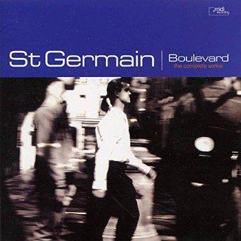St. Germain: Boulevard, The Complete Series [2xLP]