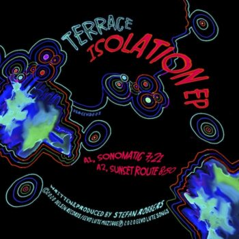 "Terrace: Isolation EP [12""]"