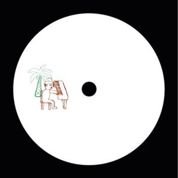 "DJ Deep / Traumer: Batu EP [12""]"