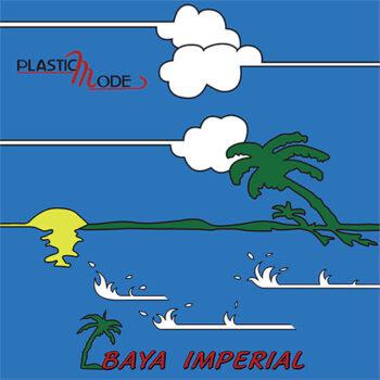 """Plastic Mode: Baja Imperial [12""""]"""