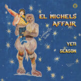 El Michels Affair: Yeti Season [LP, vinyle bleu clair]