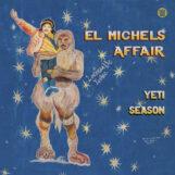 El Michels Affair: Yeti Season [CD]
