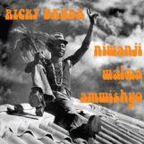 Ricky Banda: Niwanji Walwa Amwishyo [LP]