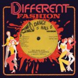 variés: Different Fashion: The High Note Dancehall Collection [2xCD]