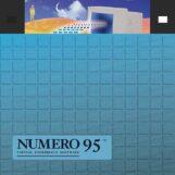 variés: Numero '95 [LP]