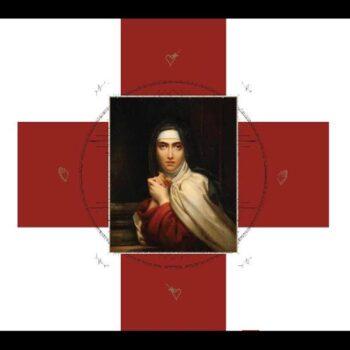 Zorn, John: Teresa de Ávila [CD]
