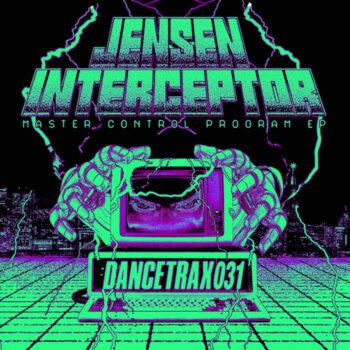 "Jensen Interceptor: Master Control Program EP [12""]"