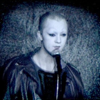 """Anohni: I Will Survive / R.N.C. 2020 [7""""]"""