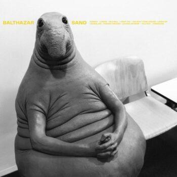 Balthazar: Sand [CD]