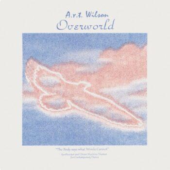 A.r.t. Wilson: Overworld [LP, vinyle bleu]