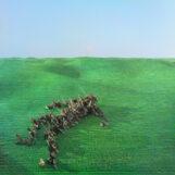 Squid: Bright Green Field [CD]
