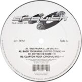 """Asquith: Time Warp EP [12""""]"""