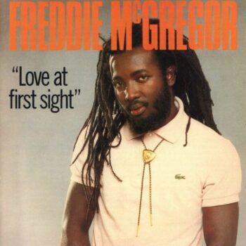 McGregor, Freddie: Love At First Sight [LP]