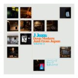 variés: J-Jazz Volume 3: Deep Modern Jazz From Japan [2xCD]