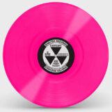 """Cassio Ware: Fantasy [12"""", vinyle rose]"""