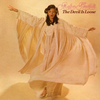 Puthli, Asha: The Devil Is Loose [LP, vinyle rose]
