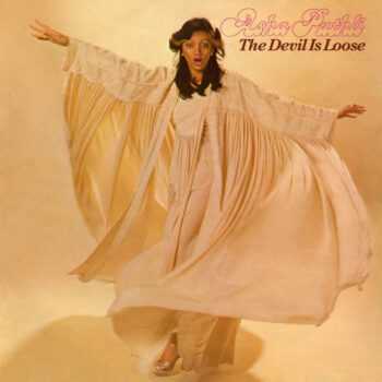 Puthli, Asha: The Devil Is Loose [CD]