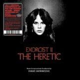 Morricone, Ennio: Exorcist II: The Heretic [LP, vinyle vert fluo]