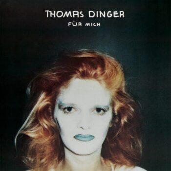 Dinger, Thomas: Für mich [LP]