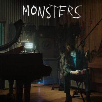 Kennedy, Sophia: Monsters [CD]