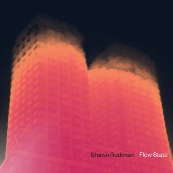Rudiman, Shawn: Flow State [2xLP]