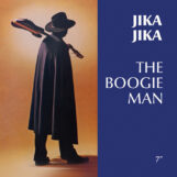 "Boogie Man, The: Jika Jika [7""]"