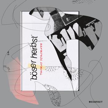 Fehlmann, Thomas: Böser Herbst [CD]